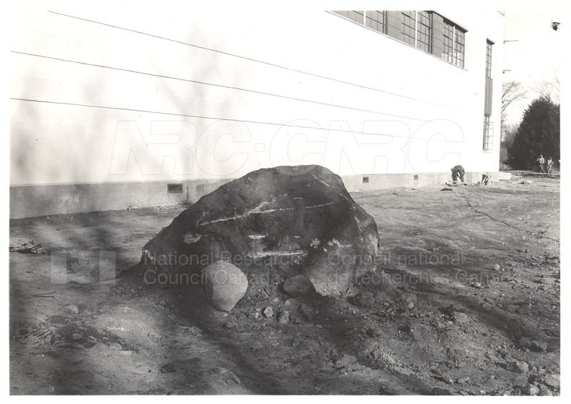 Construction and other Photos 1929-1937 317
