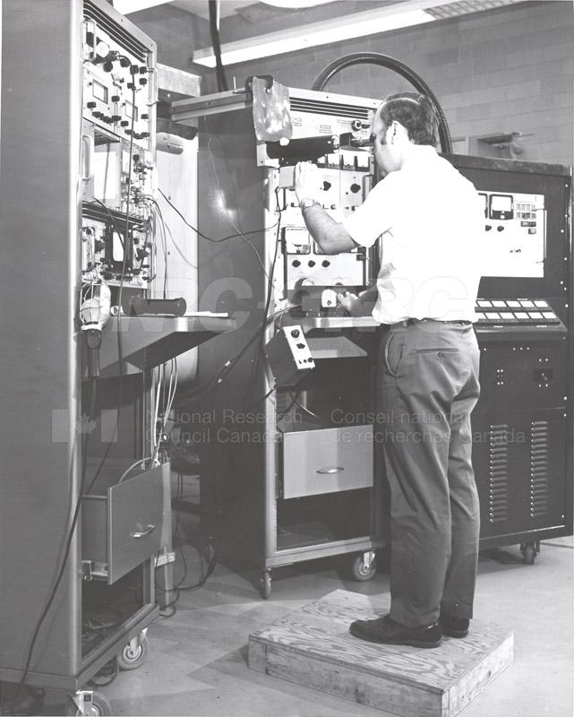 Memorial Univ. NFLD c.1970 009