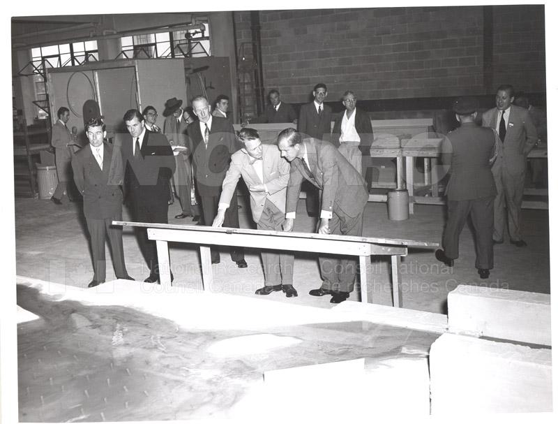 HRH Duke of Edinburgh Function 1954 014