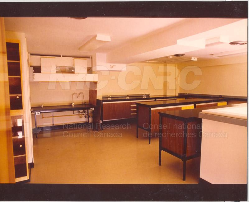 Sussex Lab Renovations c.1954 008