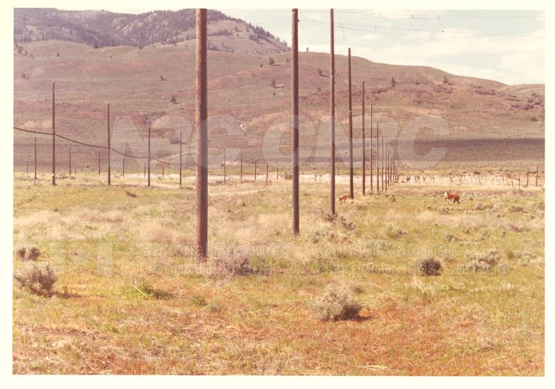 Dominion Observatory- Pendicton c.1966 021