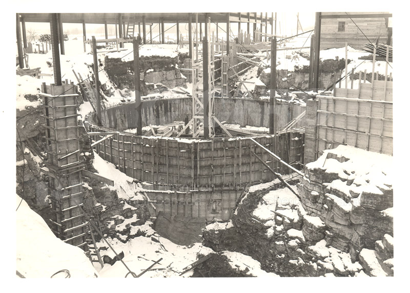 Construction and other Photos 1929-1937 118