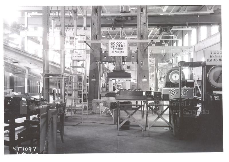 NRC Open House- Montreal Road Labs June 1 1950 Folder 2 004