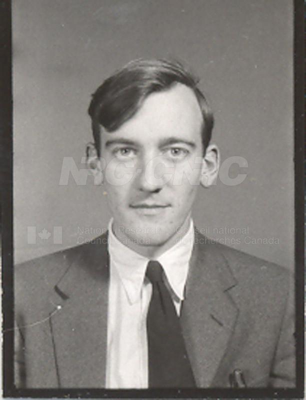 Post Doctorate Fellow- 1959 003