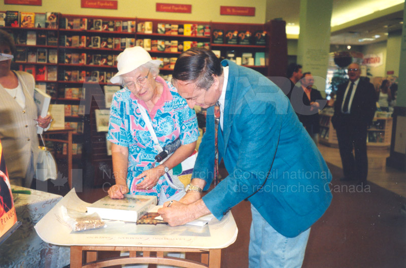 Research Press Book Signing- Chapters Book Store 006