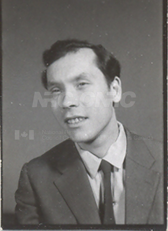 Post Doctorate Fellow- 1959 058