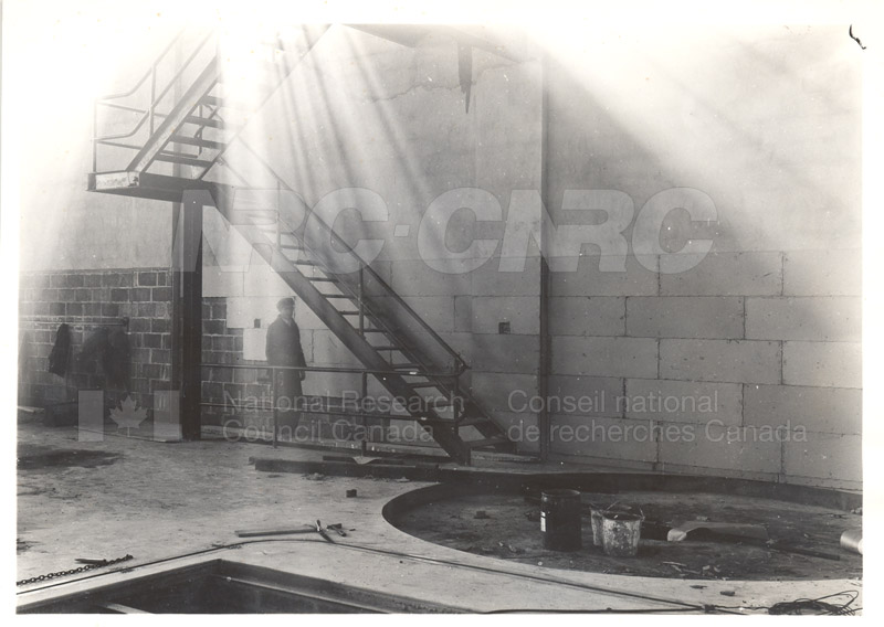 Construction and other Photos 1929-1937 275