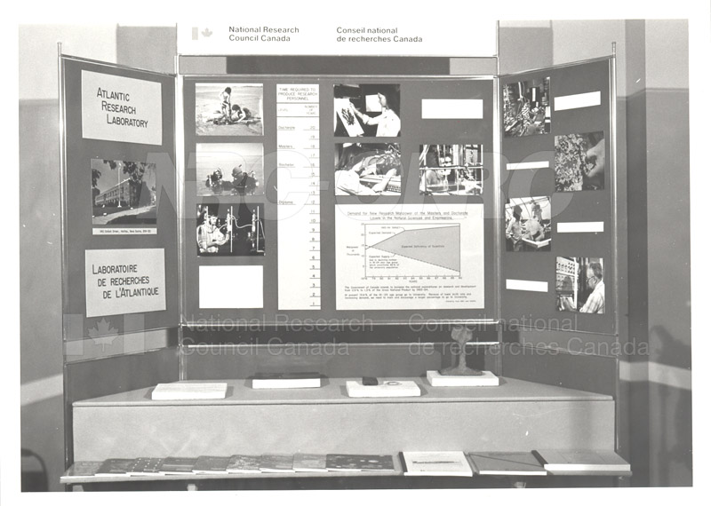 NRC Exhibits- ARL n.d.