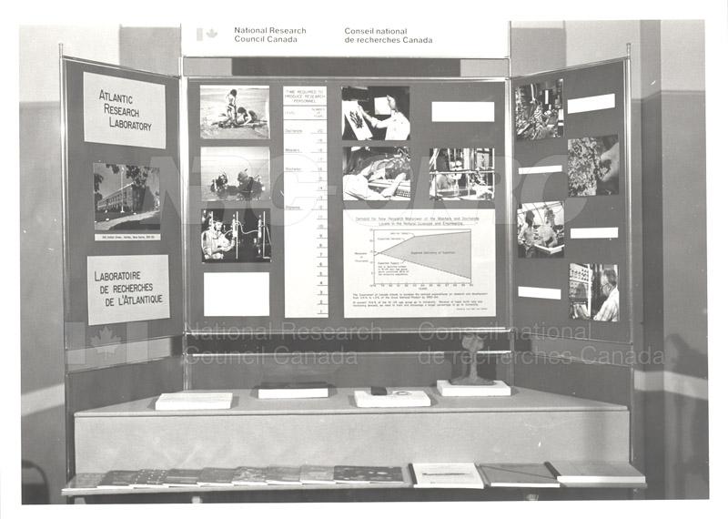 NRC Exhibits- ARL n.d.