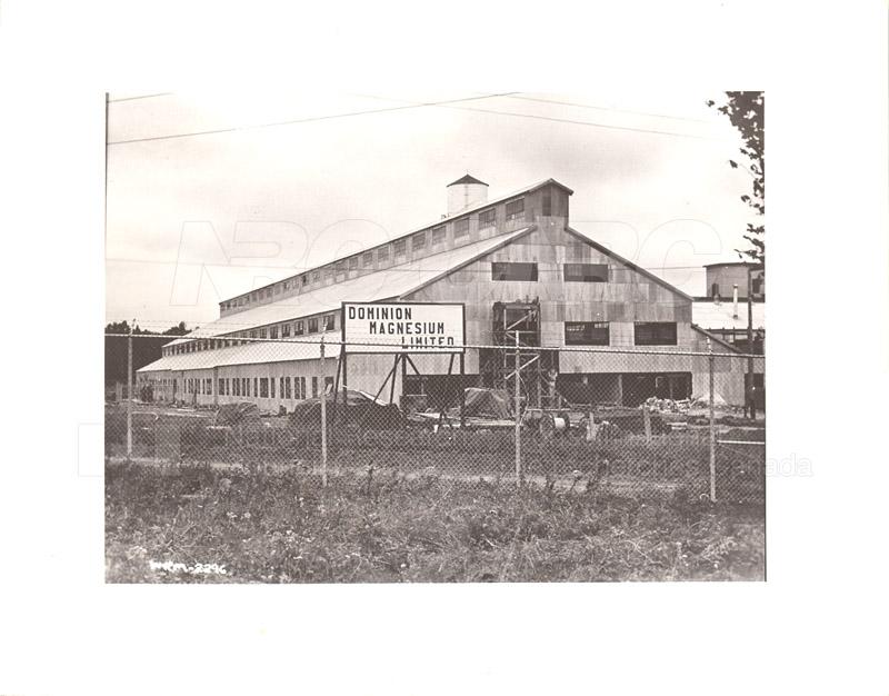 Dominion Magnesium Ltd. c.1942 012