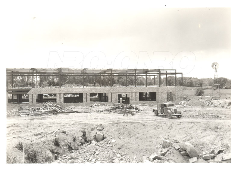 Construction and other Photos 1929-1937 146