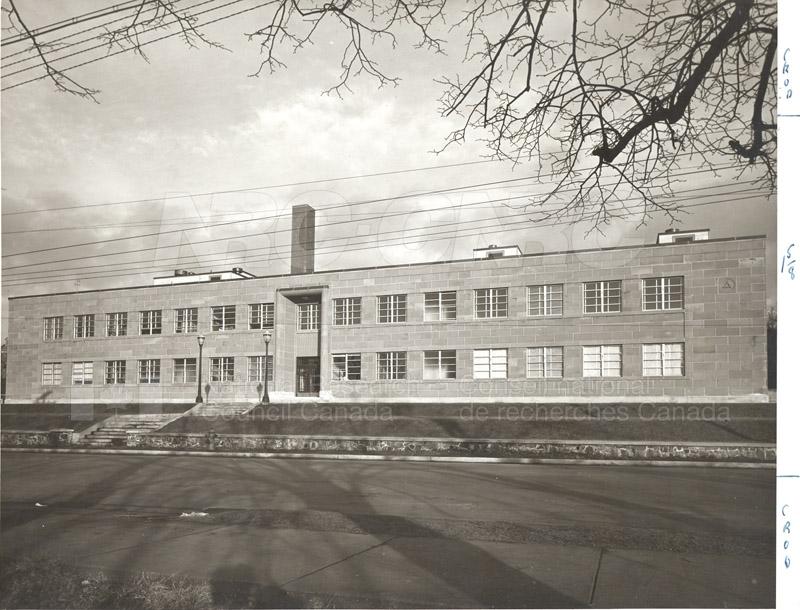Maritime Regional Maritime Regional Laboratory c.1960 004