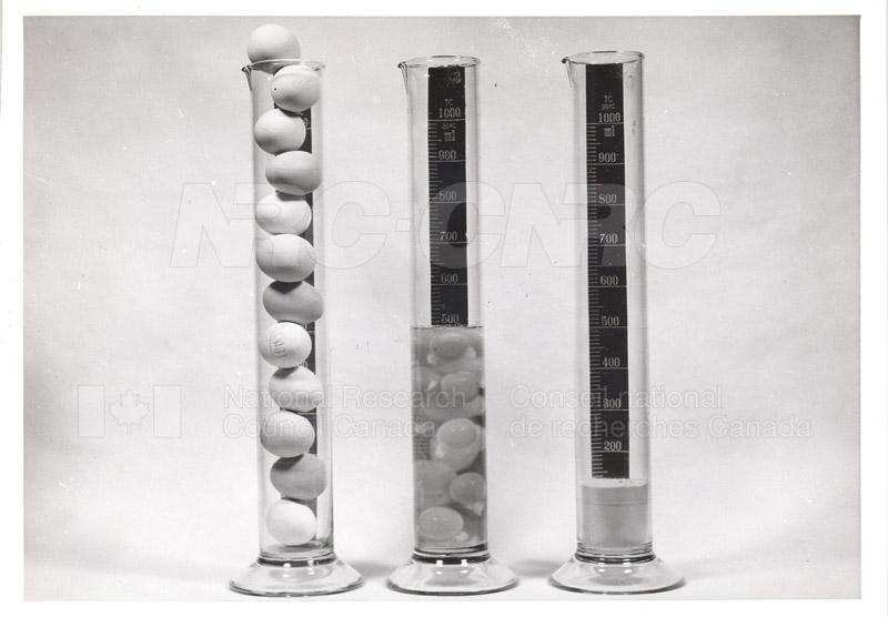 Food Preservation- Egg Dehydration c.1940