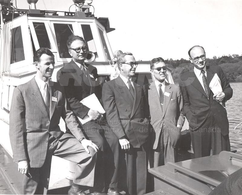 OEEC Mission No. 82 May 27-28 1952 004