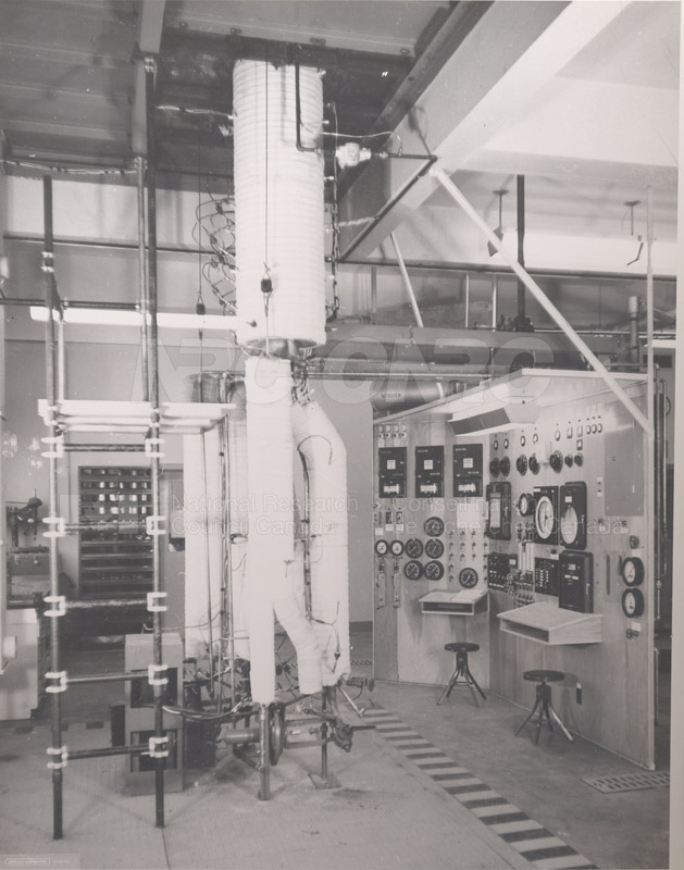 Chemistry c.1953