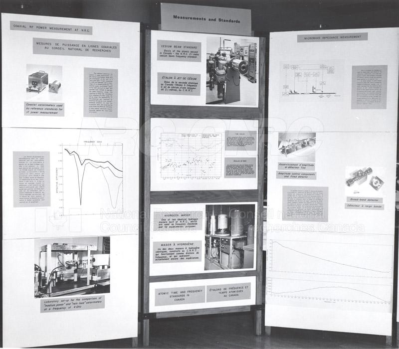 Exhibit Displays- REED 002