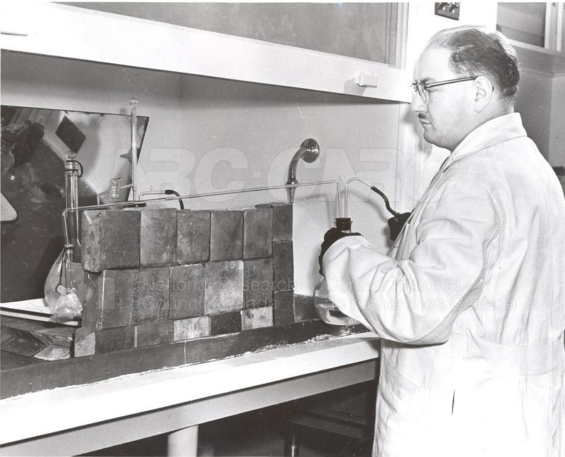Radiology c.1950 007