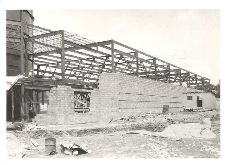 Construction and other Photos 1929-1937 153