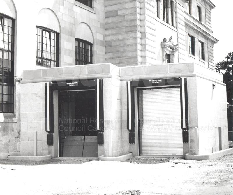 Sussex Building 003