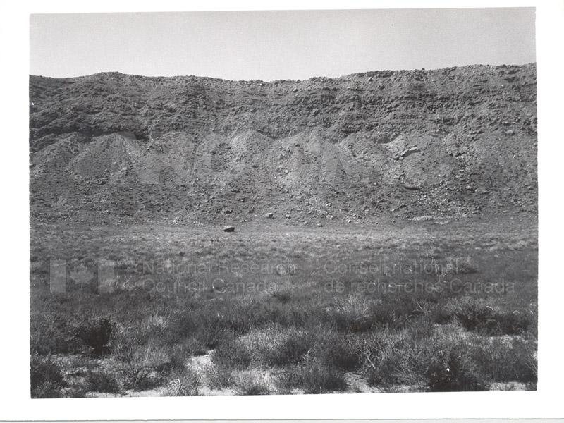 Meteor Craters 015
