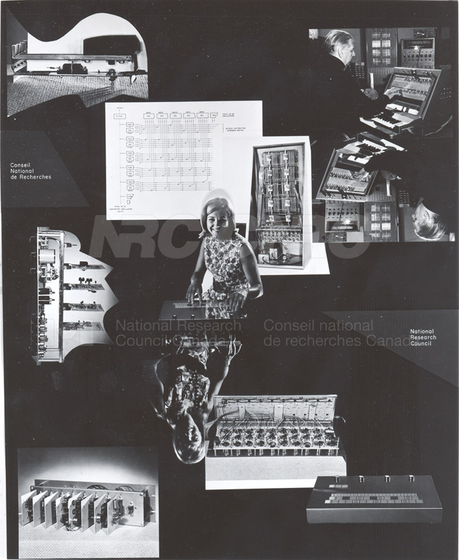 Exhibit Displays- REED 008