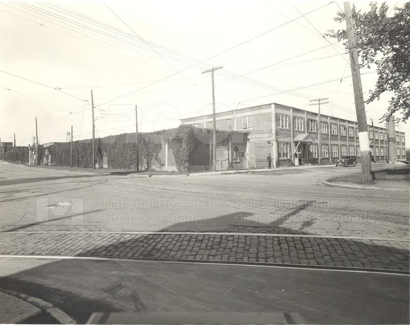 John Street Labs c.1930 001