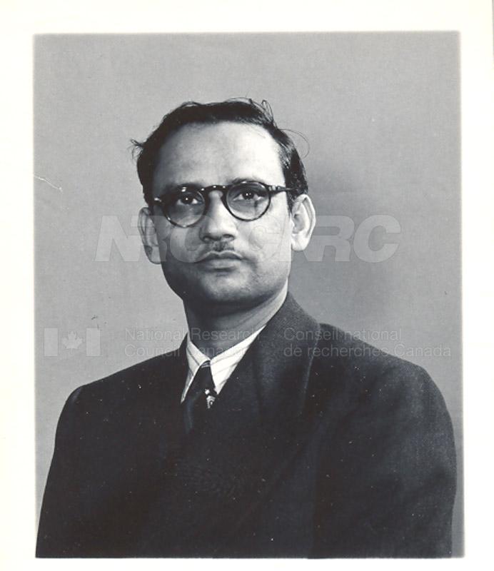 Postdoctorate Fellows 1951 009