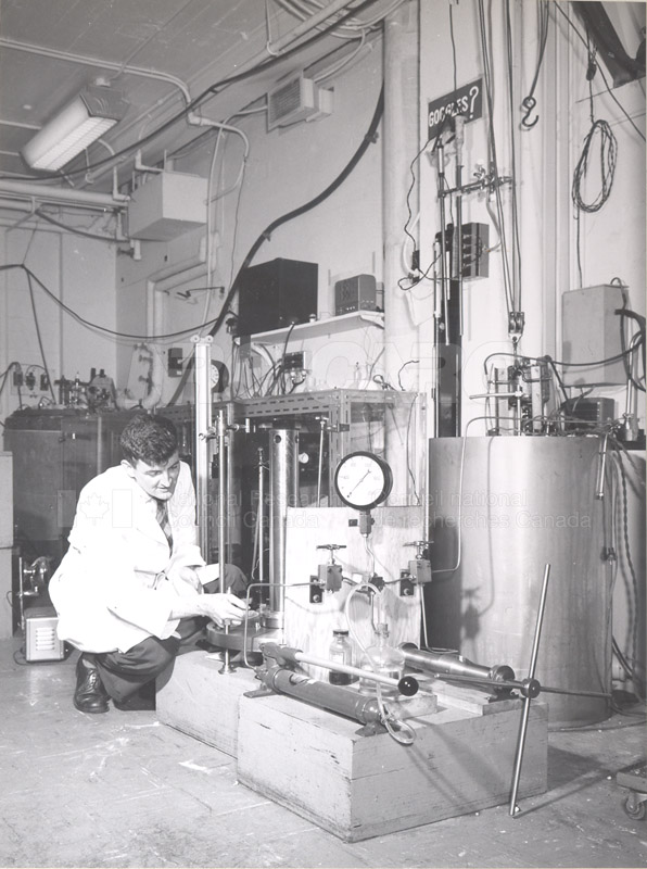 Applied Catalysis- Dr. G.A. Holder May 1959