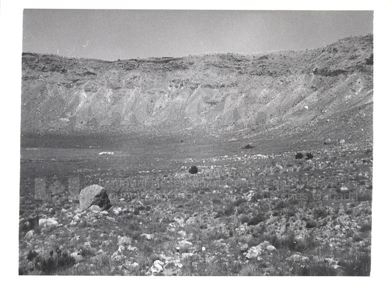 Meteor Craters 008