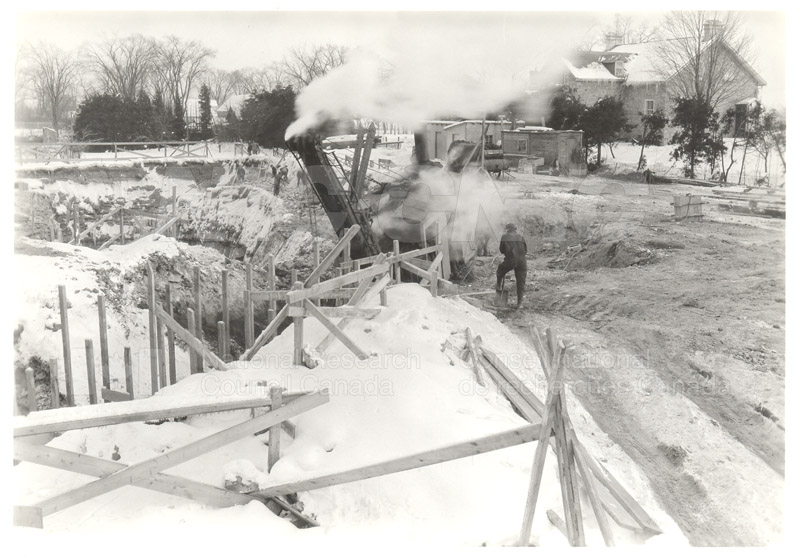 Construction and other Photos 1929-1937 090