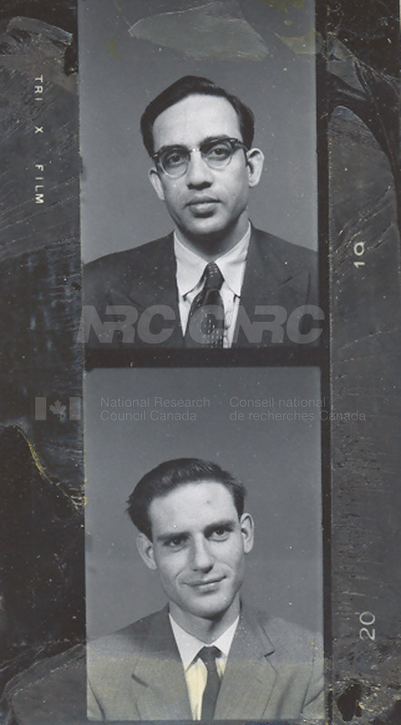 Post Doctorate Fellow- 1959 051