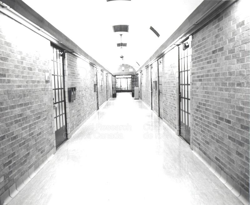 Sussex Corridor c.1980