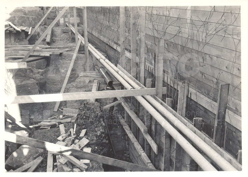 Construction and other Photos 1929-1937 323