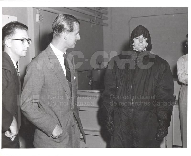 HRH Duke of Edinburgh Function 1954 022