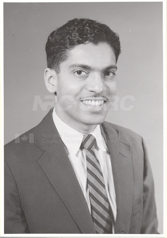 Photographs of Postdoctorate Issue 1957 078