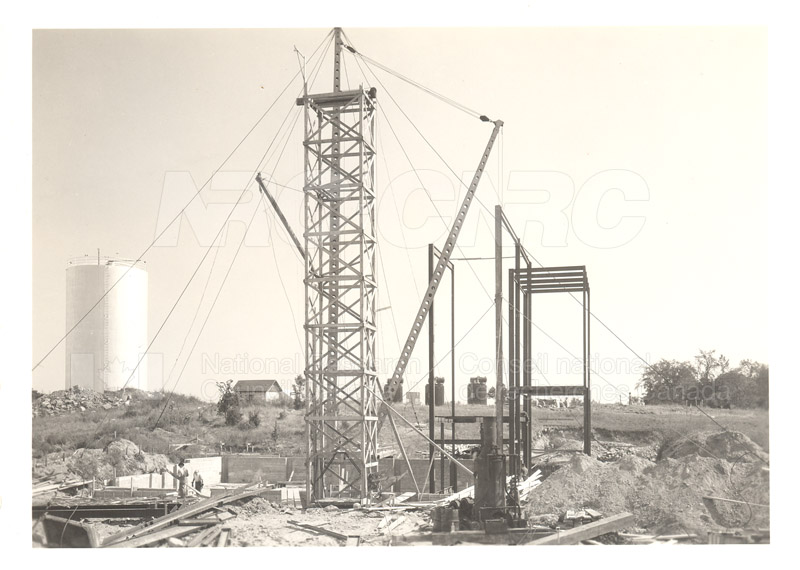 Construction and other Photos 1929-1937 175