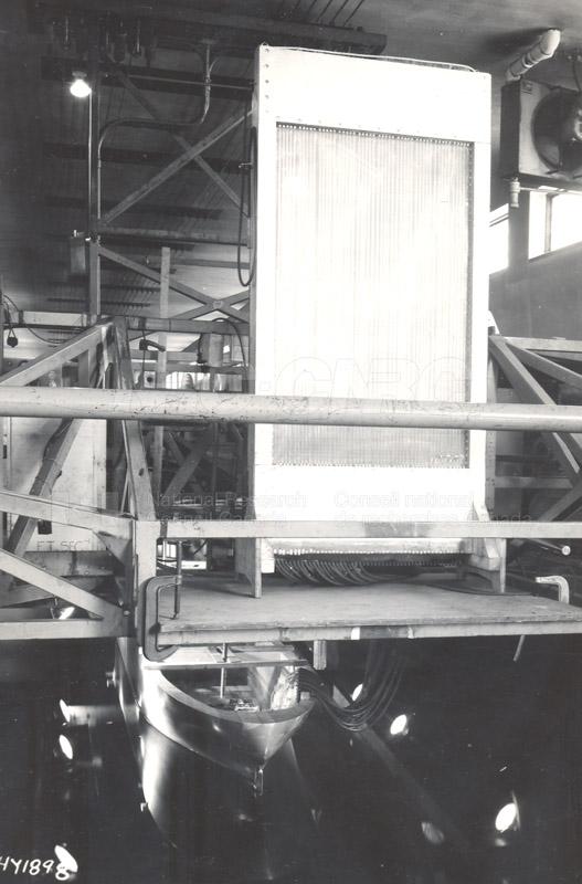 Hydraulics Laboratory Equipment 016