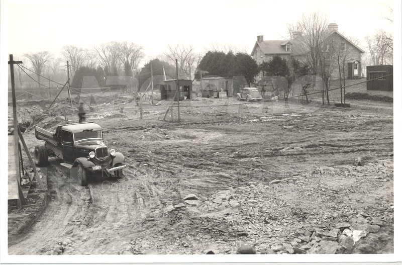 Construction and other Photos 1929-1937 057