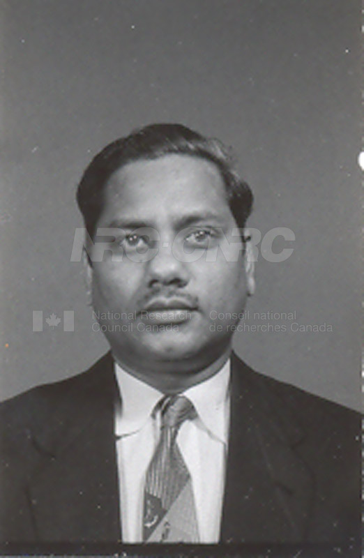 Photographs of Postdoctorate Issue 1957 013