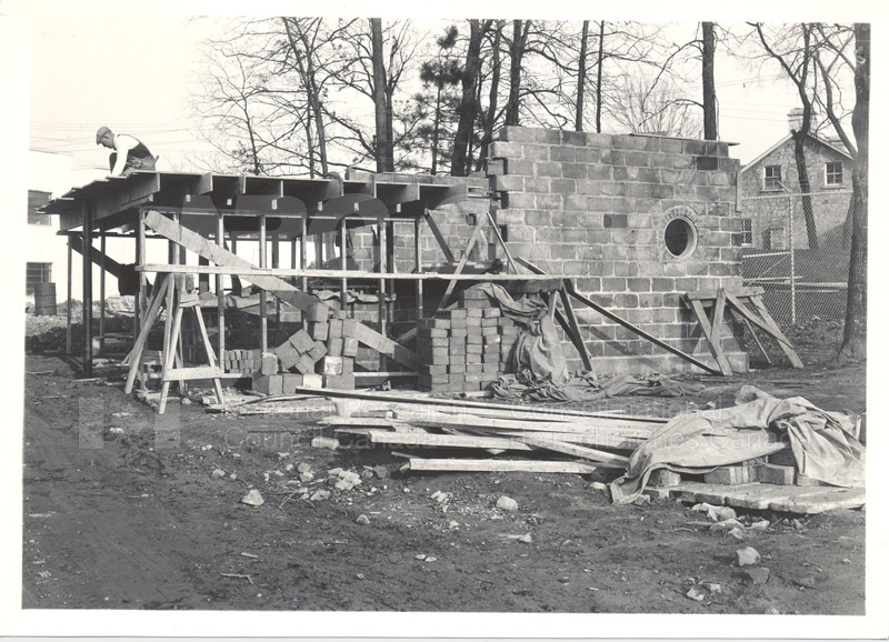 Construction and other Photos 1929-1937 326