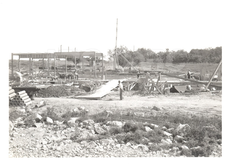 Construction and other Photos 1929-1937 177