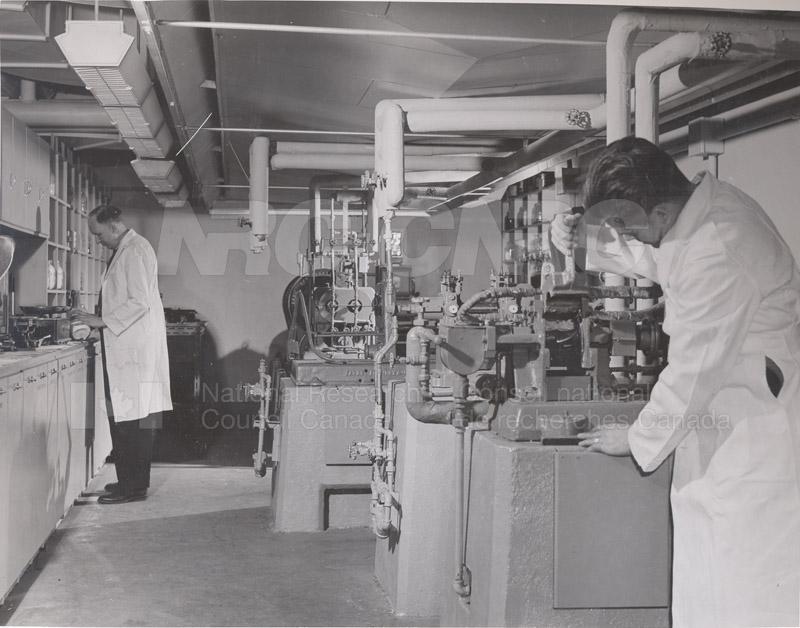 Rubber Lab 002