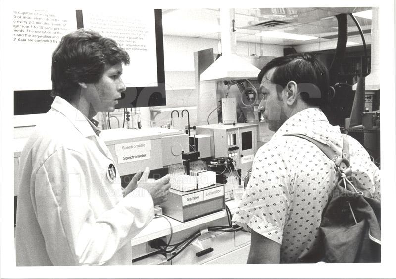 NRC Open House- Chemistry 1984 004