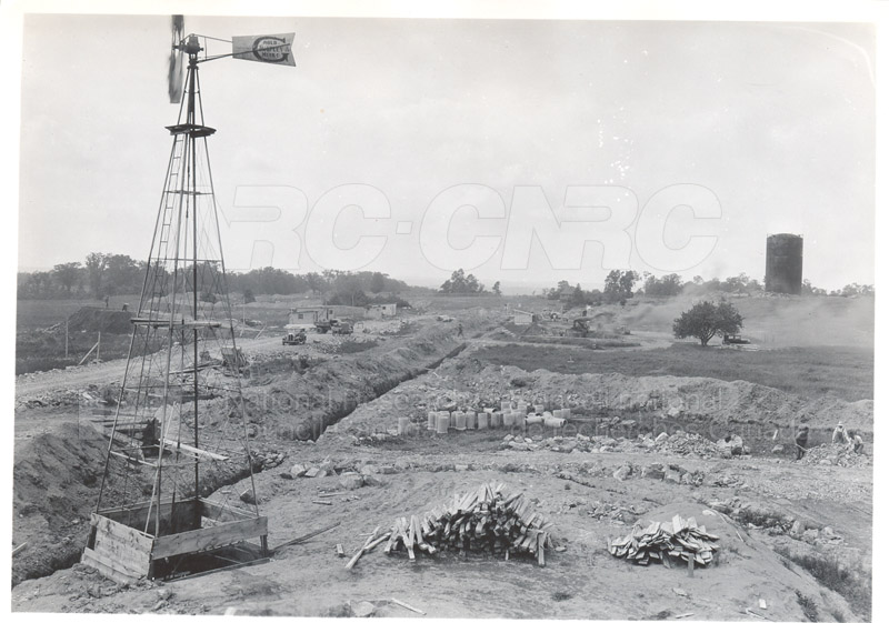 Construction and other Photos 1929-1937 147