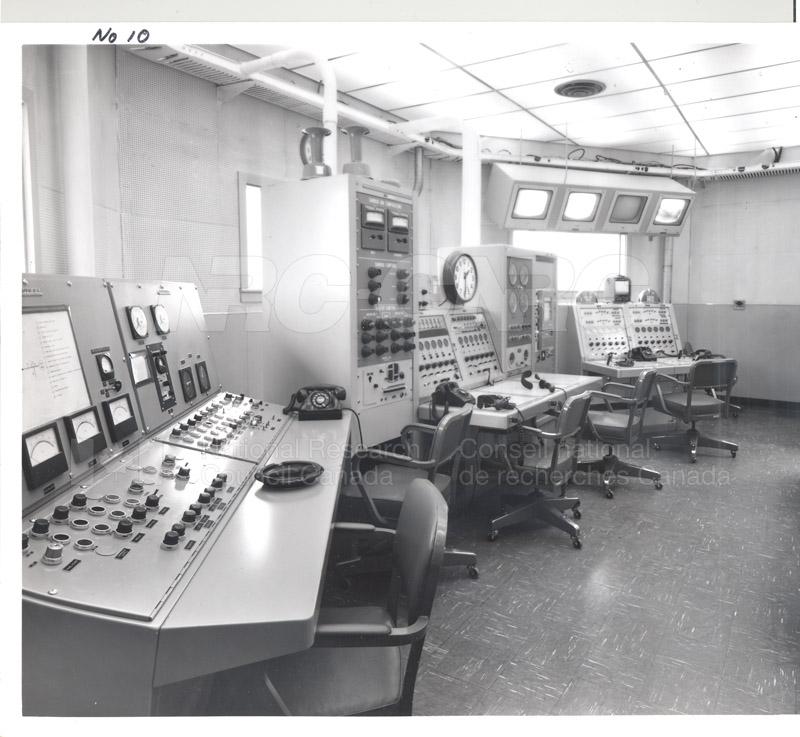 Churchill Research Range n.d.