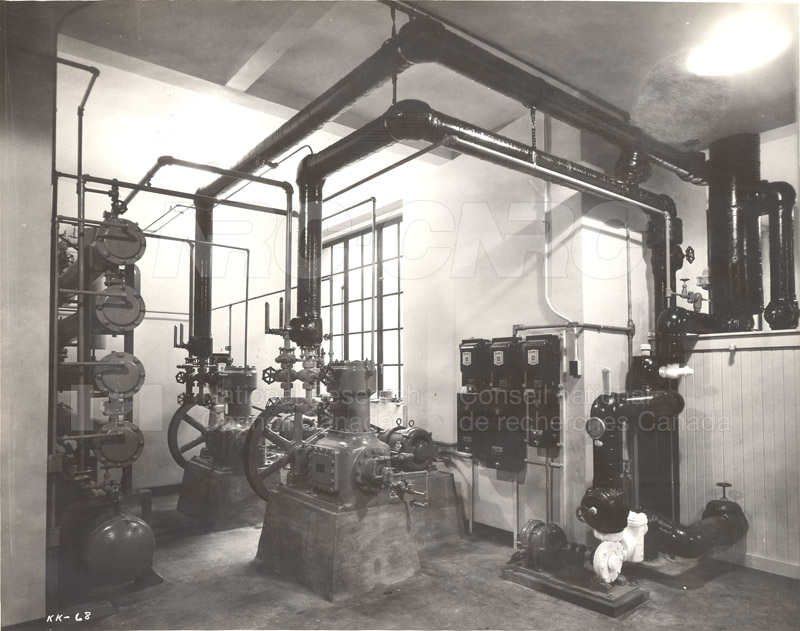 Refrigeration Plant (KK-68)