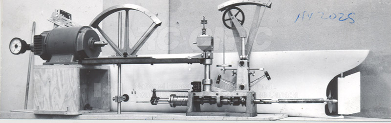 Hydraulics Laboratory Equipment 022