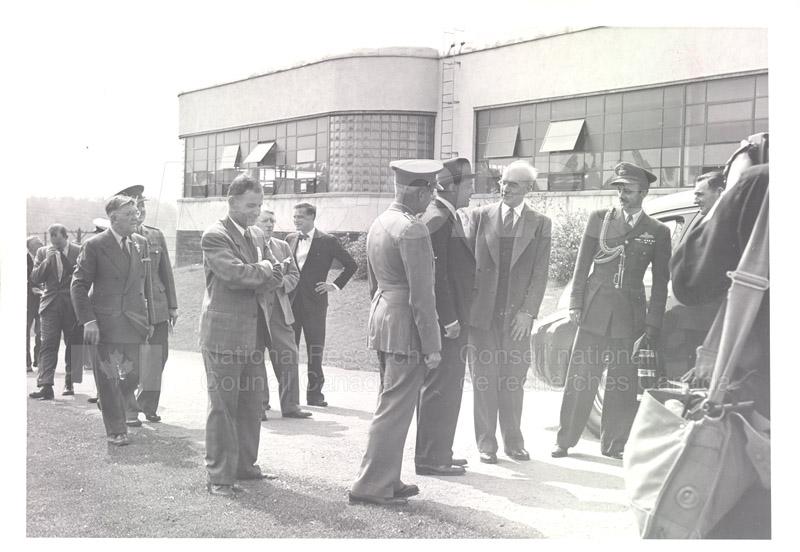 NRC Open House- Montreal Road Labs June 1 1950 Folder 2 019