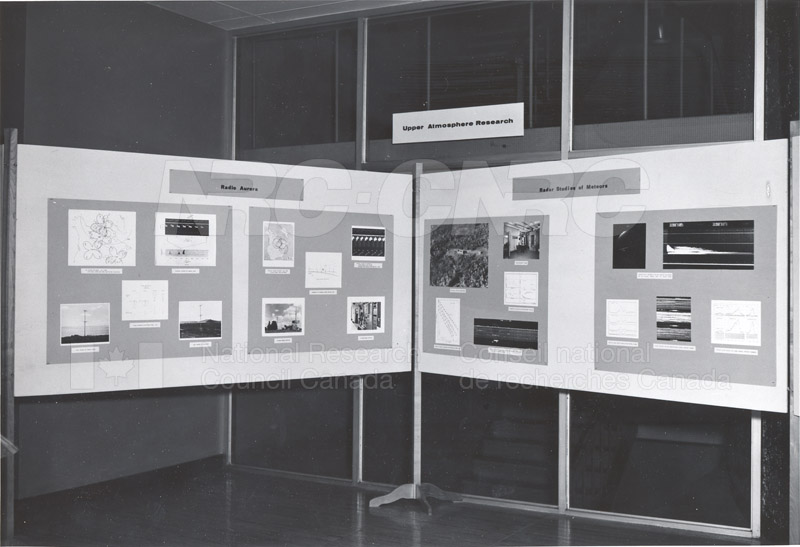 Exhibit Displays- REED 006