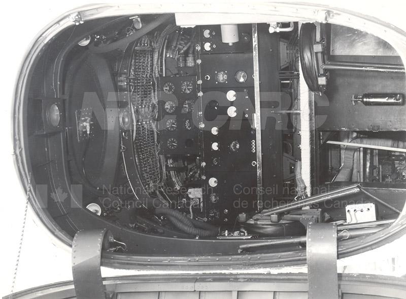 R1-3- Equipment- Nose Compartment 004